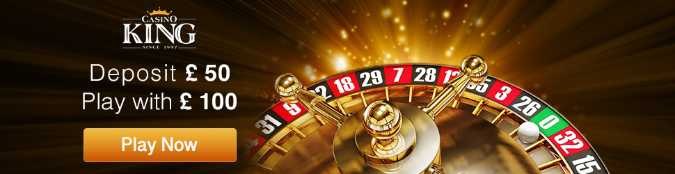 Click Here to Play at Casino King Now