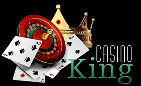 King of Online Casinos - Casino King